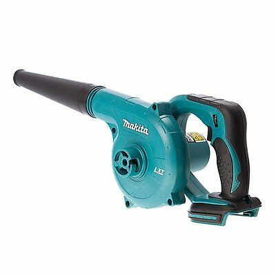 Makita DUB182Z 18V LXT Lithium-Ion 179 mph Cordless Blower New Bare tool only
