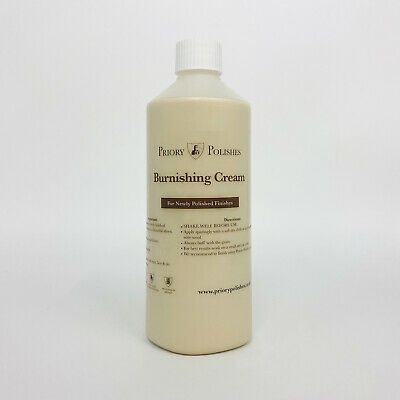 Burnishing Cream 500ml.