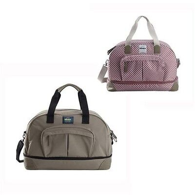 Beaba Diaper Bag Amsterdam II Choice of Colours
