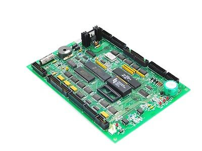 Gilbarco M01598A001 ENCORE 300 Pump Controller Board REMANUFACTURED (W/Software)