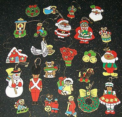 28 best paint by number christmas ornaments natural for Number of ornaments for christmas tree