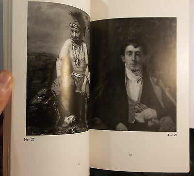 American Paintings From Newport - Rhode Island - Art - Redwood Library - Book