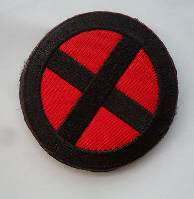 XMEN  LOGO TACTICAL US MILITARY   MORALE BADGE PATCH  sh +548