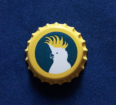 BEER BOTTLE CAPS RARE - FROM CHINA (Unused)#XH41