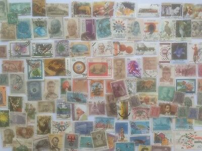 3000 Different India Stamp Collection