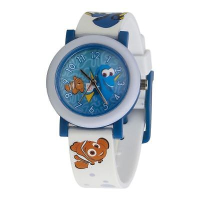 Official Children's Finding Dory and Nemo QA Wristwatch Watch - Disney Pixar