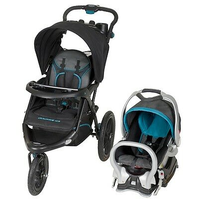 Baby Trend Expedition CLX Travel System - Arctic