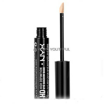 NYX HD High Definition Eye shadow Base Primer (ESB004)
