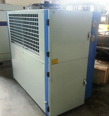 3 Ton Universal Air Cooled Chiller '16 UCS-03A
