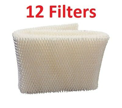 (12) Humidifier Wick Filter for Kenmore Emerson 14906 42-14906