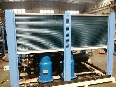 30 Ton Universal Air Cooled Chiller '16 UCS-30A