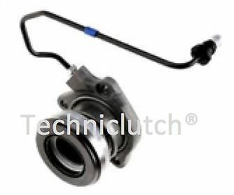 Csc Clutch Slave Bearing For A Vauxhall Astra Hatchback 1.9 Cdti