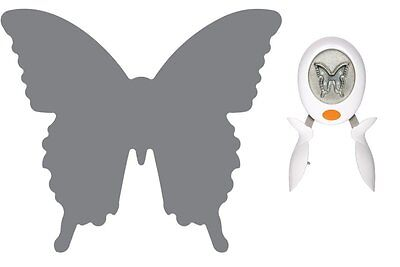 """Fiskars X-Large """"Butterfly"""" Squeeze Punch"""