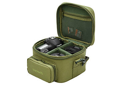 Trakker NEW Carp Fishing NXG Protective Camera Case Bag - 204931