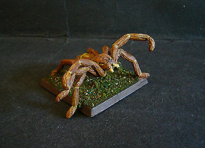Ral partha dungeons & dragons Giant spider propainted miniature figure Very Rare