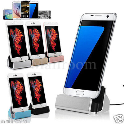 USB Magnetic Charger Ladestation Dockingstation For Samsung Galaxy Note7/S7 Edge