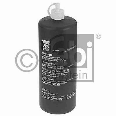 Grease 0019890851 for Mercedes 03514