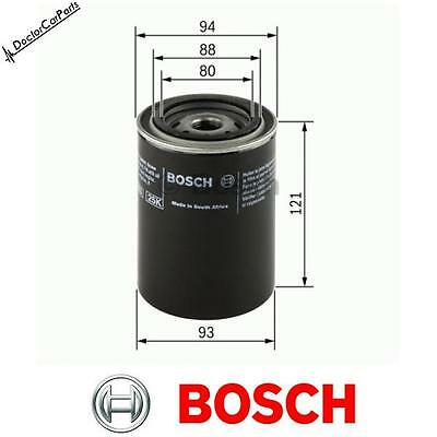 Genuine Bosch 0986452064 Oil Filter P2064