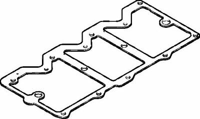 Rocker Cover Gasket Lower ELRING 430.460