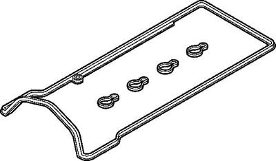 Rocker Cover Gasket Set 6110160121 ELRING 133.670