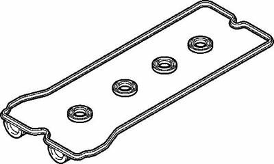 Rocker Cover Gasket Set Micra ELRING 457.040