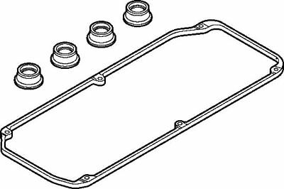 Rocker Cover Gasket Set ELRING 290.780