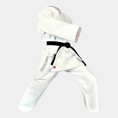KARATE UNIFORM 18oz CANVAS REDUCED TO CLEAR BIG SIZES REFUND IF NOT HAPPY