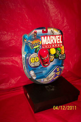 Marvel Universe Mighty Beanz