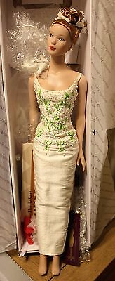 Tyler Wentworth Collection Tonner Doll Chicago Sophisticates For UFDC Lmt Ed