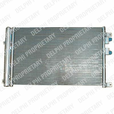 Genuine Delphi Condenser Air Con Conditioning TSP0225405