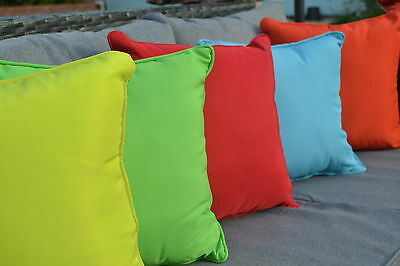 Waterproof Outdoor Scatter Cushions Garden Furniture Scatter Cushions