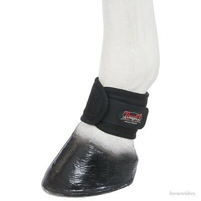 Horse Magnetic Therapy - Healing Ankle Wraps