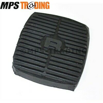 Range Rover Classic Clutch Or Brake Pedal Rubber Pad - 1 X 575818