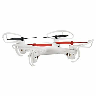Rotorz 2.4GHZ Radio Controlled Quadcopter Drone. WAS £19.31 - NOW £13.95
