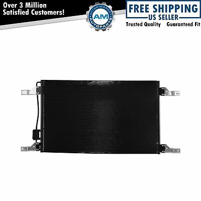 AC Condenser A/C Air Conditioning Heavy Duty for Freightliner Sterling New