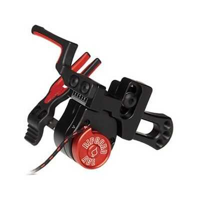 Ripcord Ace Standard Rest Red Right Hand #RCACR-R