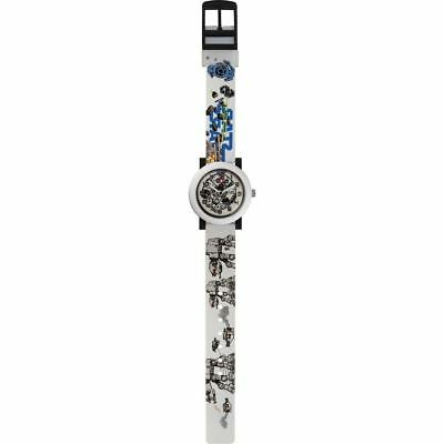 Official Childrens Star Wars Space Print QA Wristwatch - New Boys Girls