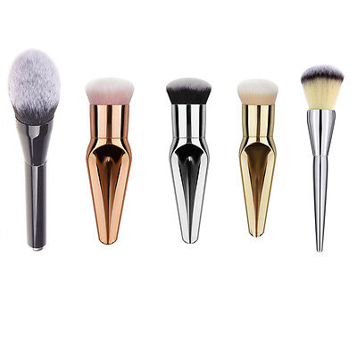 1Pcs Pro Makeup Set Powder Foundation Eyeshadow Eyeliner Lip Cosmetic Brushes