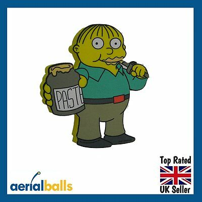 The Simpsons Ralphie Paste Aerial Ball Aerial Topper