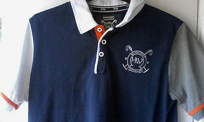 HORSEWARE Newmarket collection Ladies Polo Shirt - medium 38/40 inch chest