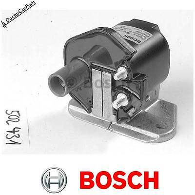 Genuine Bosch 0221502431 Ignition Coil