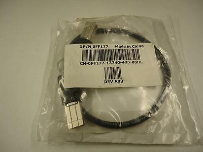 Dell FF177 Cisco Poweredge M1000E Powervault MD1000 Stacking Cable New