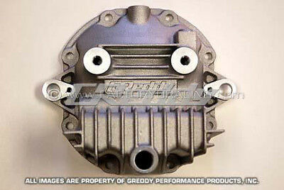 GReddy R200 Large Differential Cover for Nissan S14 S15 SR20 14520401