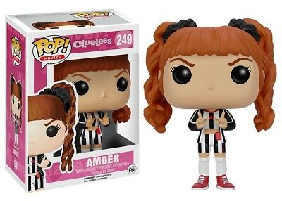 Funko - POP Movies: Clueless - Amber New In Box