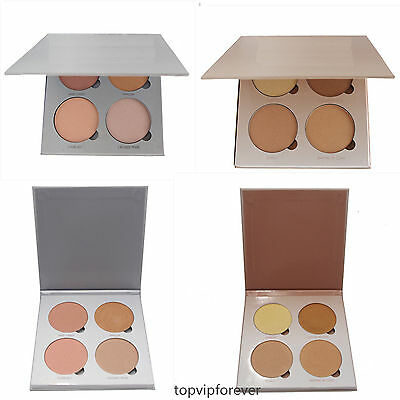 Glow Kit That Glow+Gleam Highlighter Contour Palette Eyes Shadow Latest