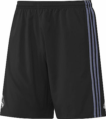 adidas Real Madrid Third 2016/17 Mens Football Shorts