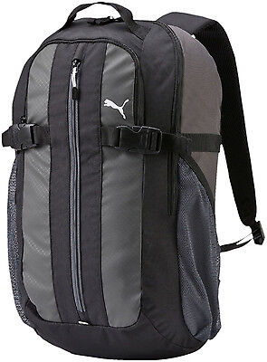 Puma Apex 23L Backpack - Black