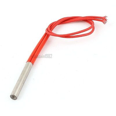 New 220V 200W Ceramic Core Heating Element Cartridge Heater 8x120mm
