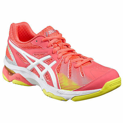 *new* Asics Gel Academy 6 Ladies, Womens Netball Shoes / Trainers