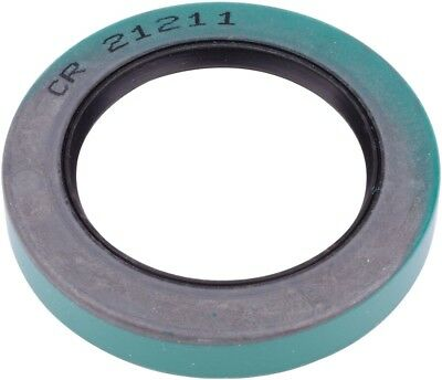 Transfer Case Output Shaft Seal Rear/Front SKF 21211